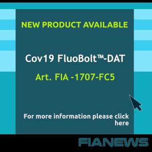 Cov19 FluoBolt-DAT-News